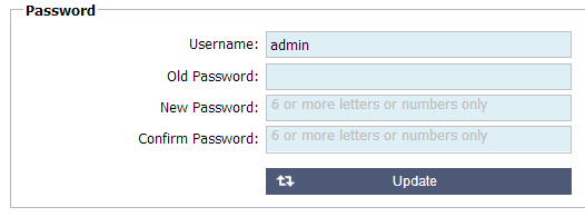 securitypassword