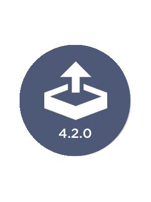 ALB-X Software Update Version 4-2-0